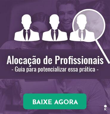 baixe o nosso ebook de alocação de profissionais para potencializar essa prática